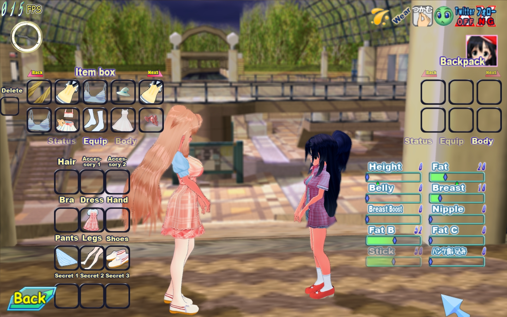 love death 4 realtime lovers pc download