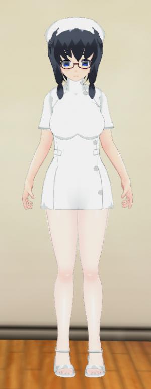 3d Girl Custom Evolution Map Hgames Wiki